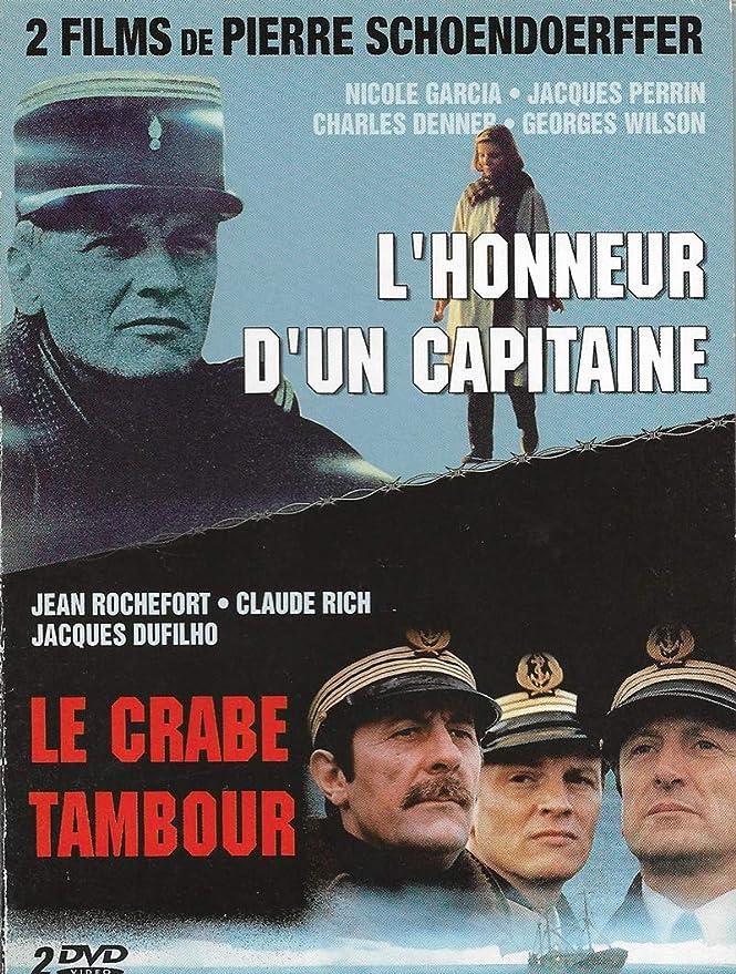 TAMBOUR CRABE FILM TÉLÉCHARGER LE