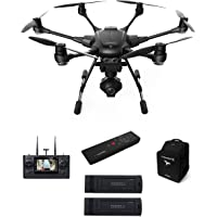 Yuneec Typhoon H Pro Drone avec Caméra 4K Ultra HD + Accessoires