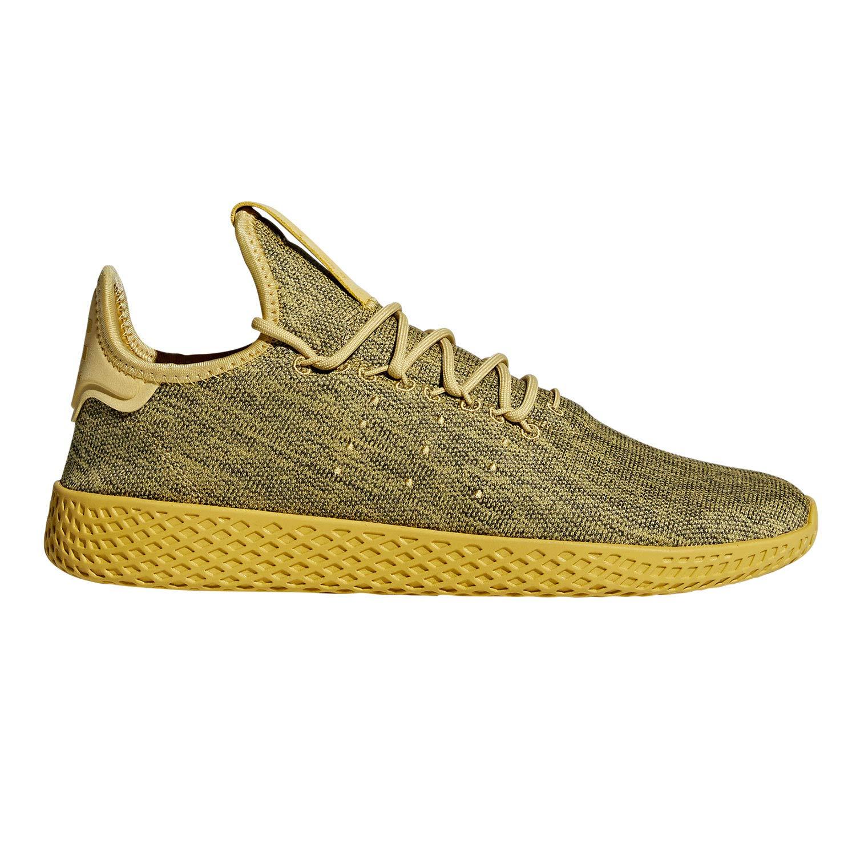adidas Originals PW Tennis HU Men's Casual Shoes