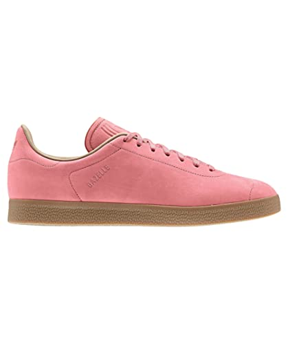 low priced 32ef5 8faec adidas Mens Gazelle Decon Fitness Shoes, Pink RostacStcapa, ...