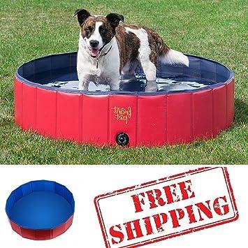 Ordinaire Doggy Pool,Dog Wash Tub,Dog Bathtub,Puppy Bath Tub,Pet Pool