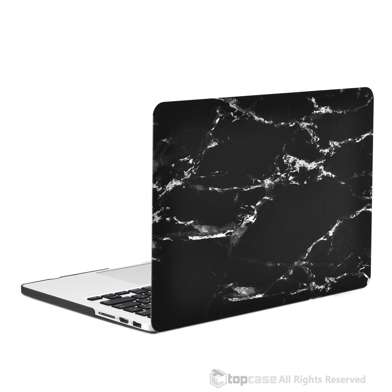 Amazon.com: Topcase 13-inch Mármol/griego/Faded Rubberized ...