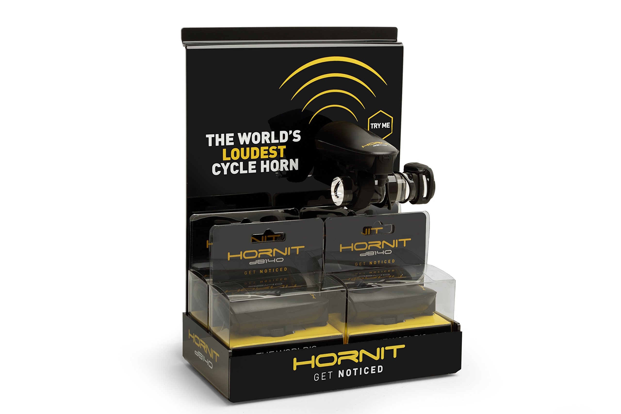 Hornit dB140 Cycle Horn with Remote Trigger by Hornit (Image #10)