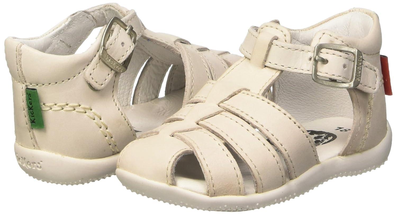 Complementos Sandalias Zapatos Bigfly Bebé Y Kickers Niñas eCxordB