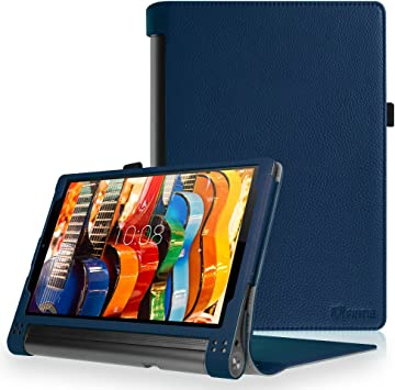 Fintie Funda para Lenovo Yoga Tab 3 Pro/Yoga Tab 3 Plus 10: Amazon ...