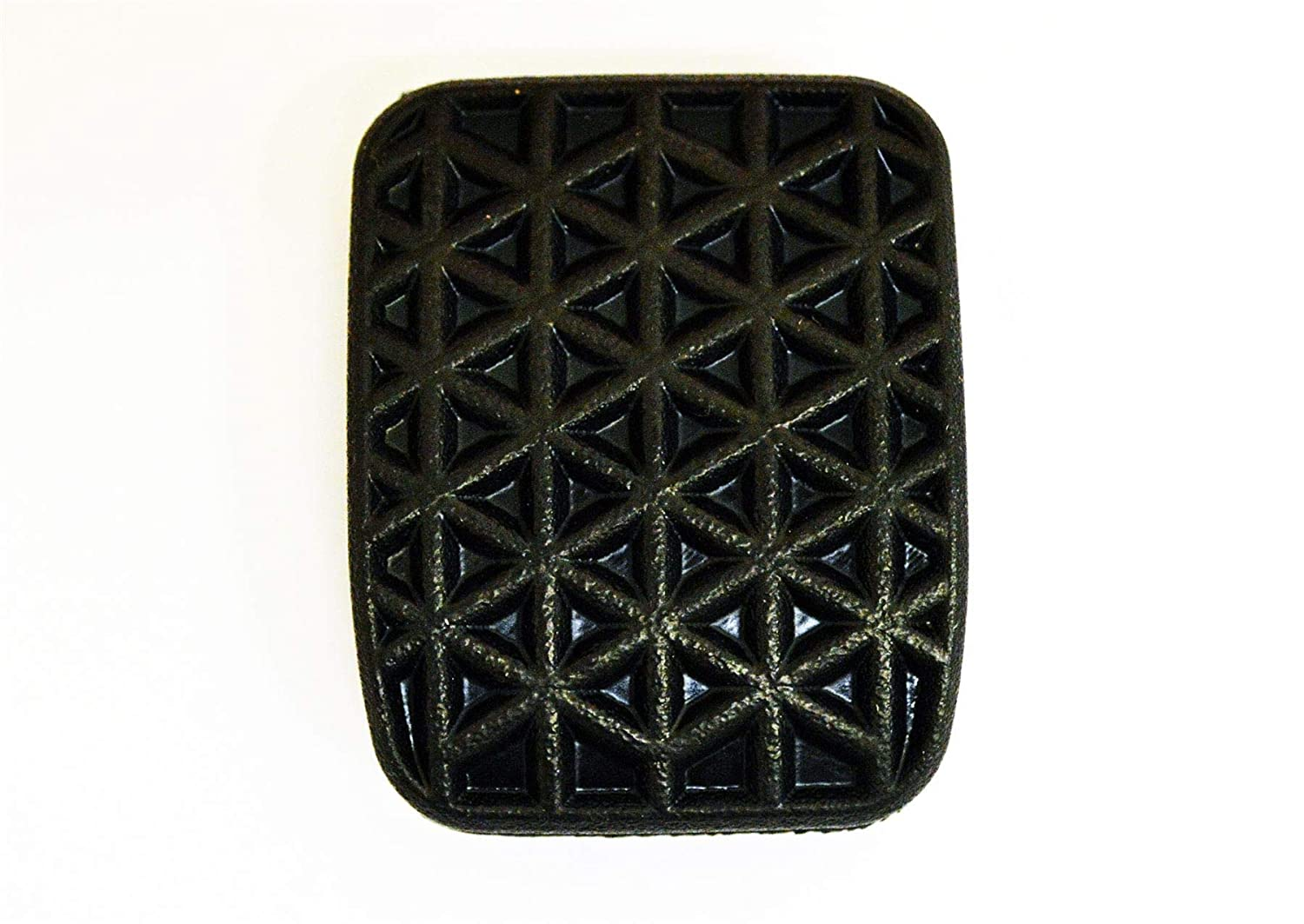 LSC 24404216 : GENUINE Brake/Clutch Pedal Rubber Pad/Cover - NEW from LSC Genuine Vauxhall (OEM)