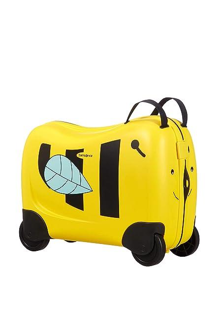 7dce1152d SAMSONITE Dream Rider - Suitcase, Equipaje Infantil: Amazon.es: Equipaje