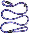 Coolrunner Pet Dog Whisperer Cesar Slip Training Leash Lead Collar For Dogs 10-80 lbs