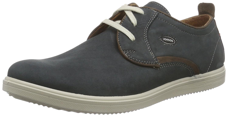Jomos1928 - Zapatos Derby Hombre, Color Multicolor, Talla 41 UE