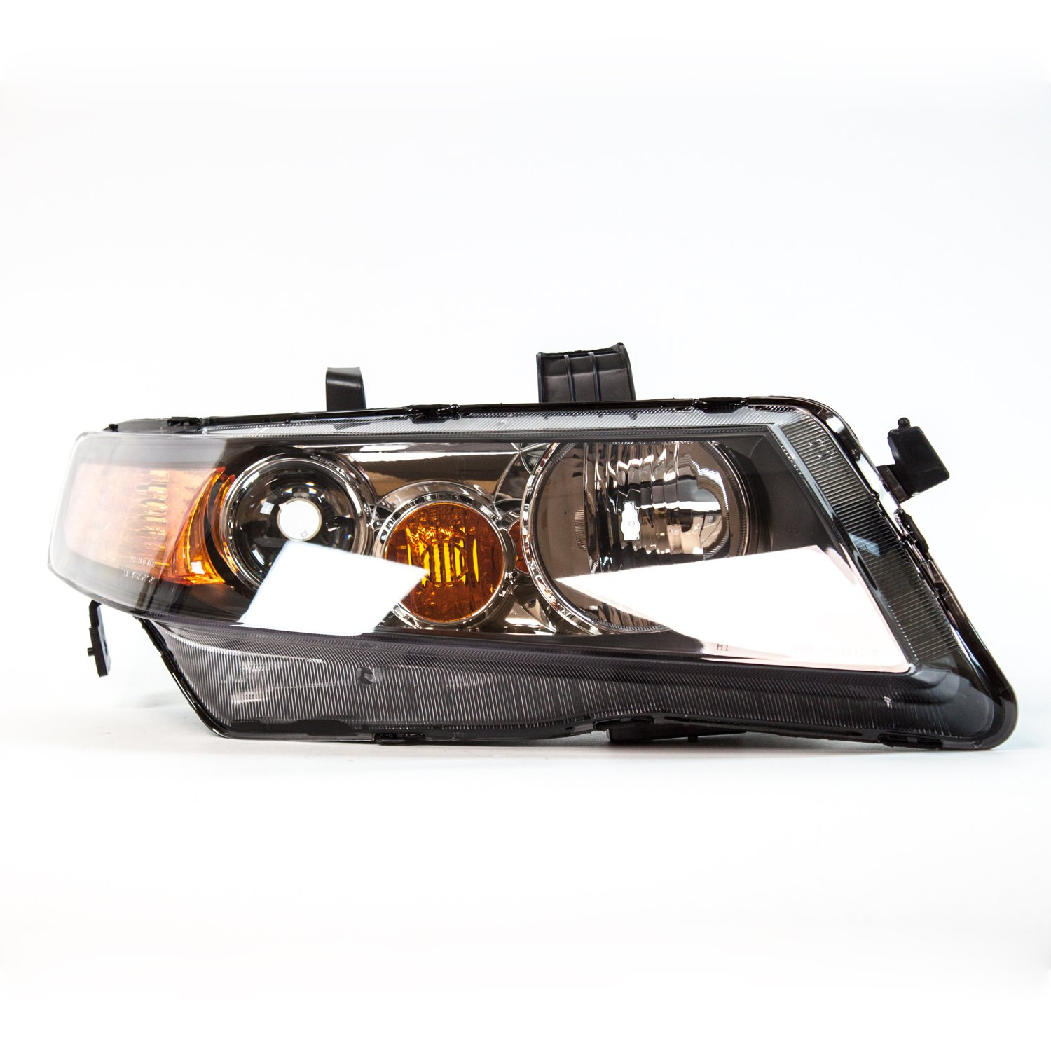 Partslink Number AC2503112 OE Replacement ACURA TSX Headlight Multiple Manufacturers AC2503112N