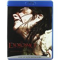 El exorcismo de Emily Rose [Blu-ray]