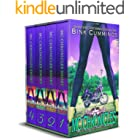 MC Chronicles: The Diary of Bink Cummings Shorts 1-4 Collection (MC Chronicles: Shorts)
