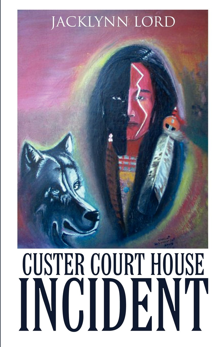 Download Custer Court House Incident pdf
