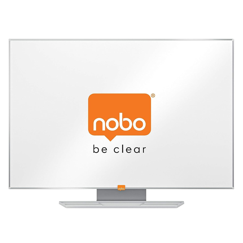Nobo Classic Pizarra magn/ética lacada Blanco 600x450mm 1902641