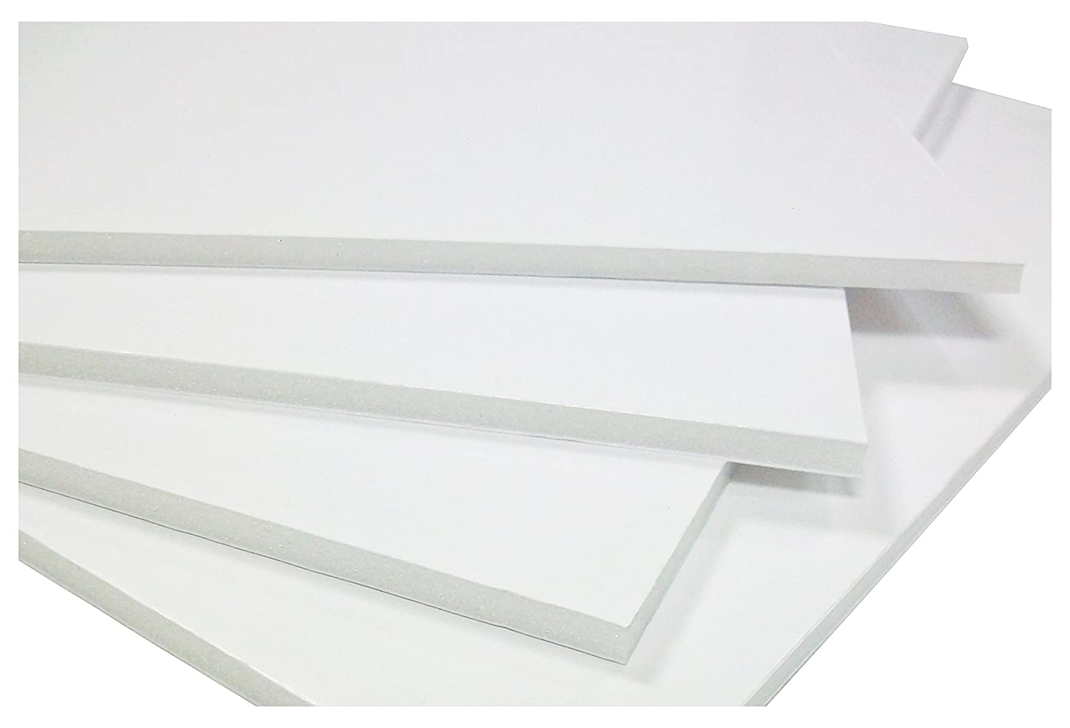 Westfoam 3 Mm A4 Foamboard - White (Pack of 30 Sheets) OfficeMarket WF3004