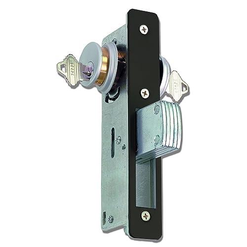 Commercial Door Locks Mortise Cylinder Amazon Com