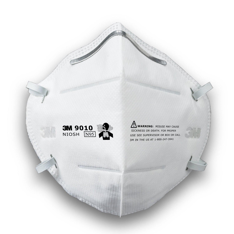 3m 9010 maske