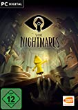 Little Nightmares [PC Code - Steam]
