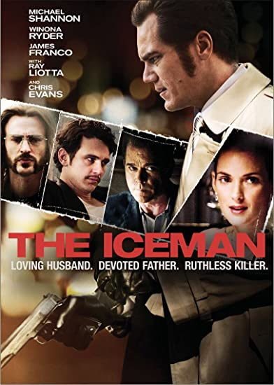 The Iceman - Movie (DVD)