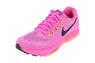 ed03b6c2b2c71 Nike Womens Zoom All Out Low Running Trainers 878671 Sneakers Shoes (UK 3.5  US 6