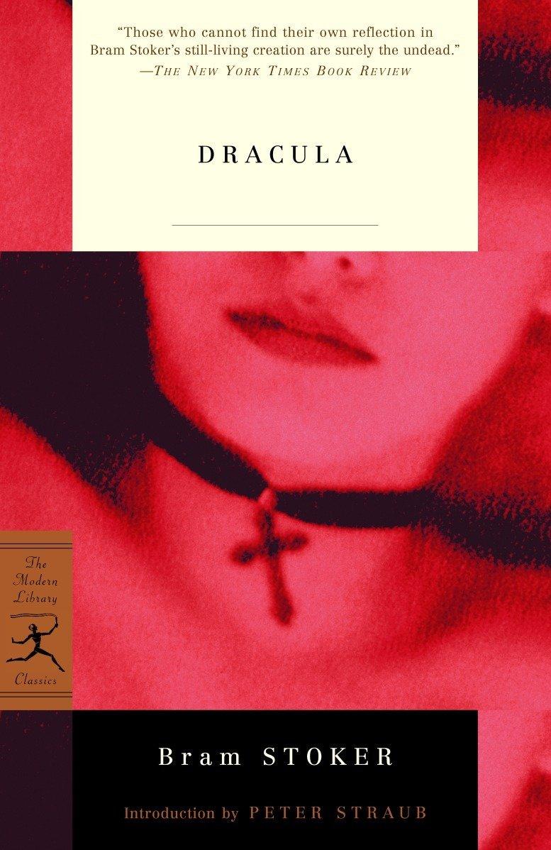 Download Dracula (Modern Library Classics) ebook
