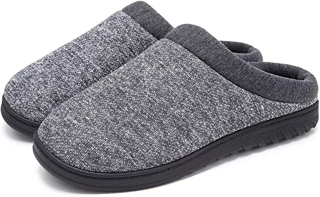 ByBetty Womens House Slippers Memory