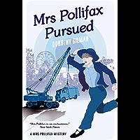Mrs Pollifax Pursued (A Mrs Pollifax Mystery Book 11)