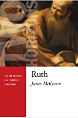 Ruth (The Two Horizons Old Testament Commentary (THOTC)) Kindle Edition
