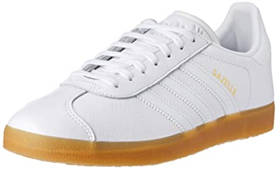 uomo orange adidas gazelle