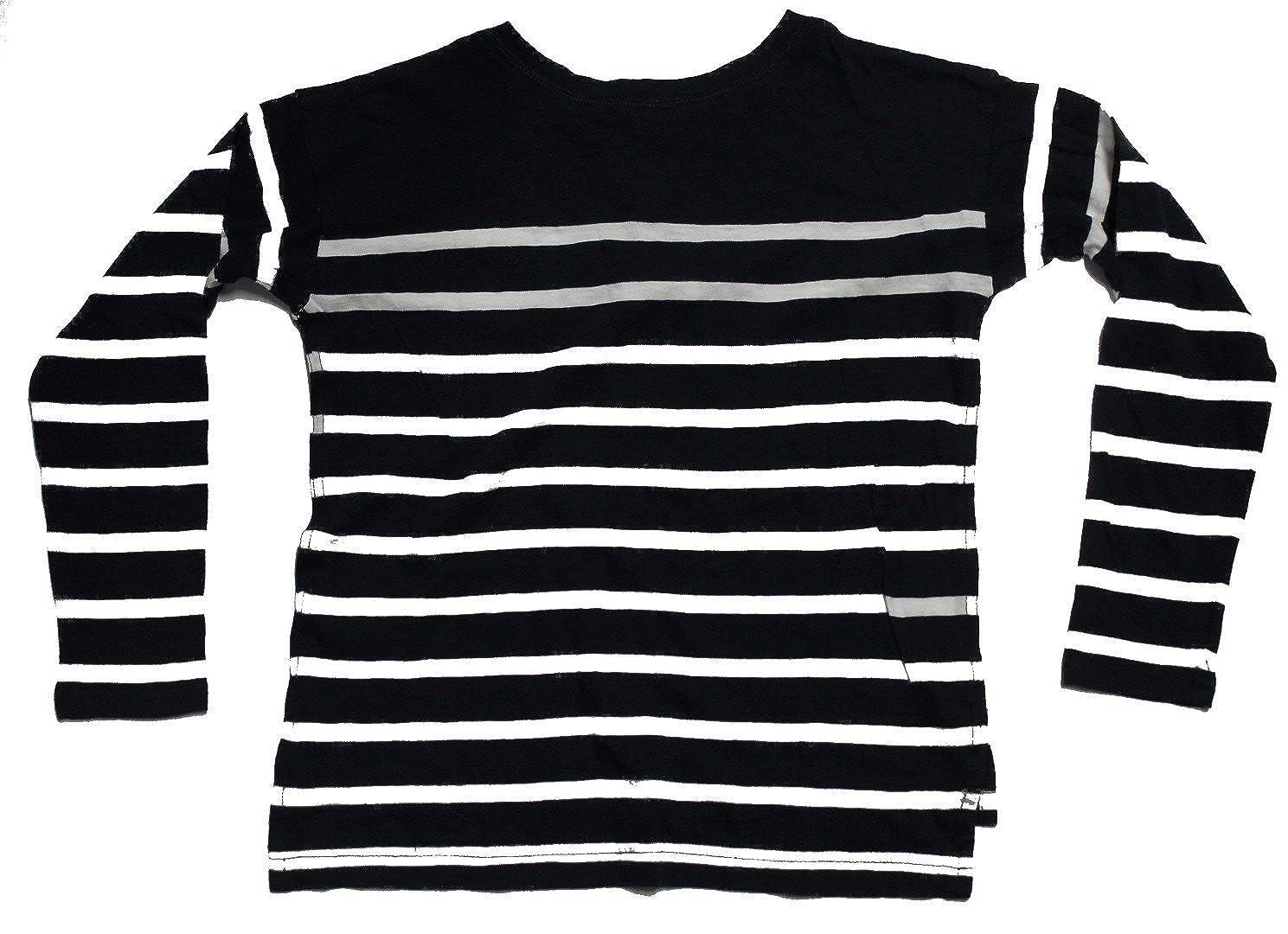 Polo Ralph Lauren - Camiseta de manga corta - para niña negro ...