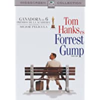 Forrest Gump (1 disco) (DVD)(Forrest Gump (Single) (DVD))