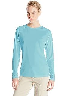 be48579dee9 Amazon.com: Columbia Women's Bryce Canyon Stretch Long Sleeve Shirt ...