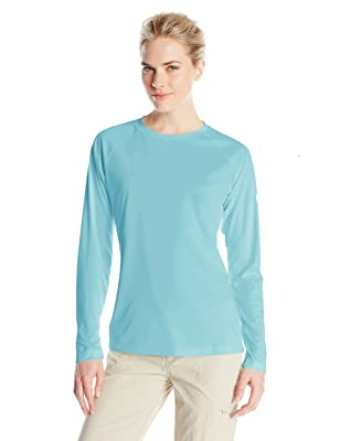 Columbia Women's Tidal Tee II Long Sleeve Shirt Review