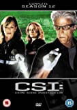 CSI: Crime Scene Investigation - Las Vegas - Season 12