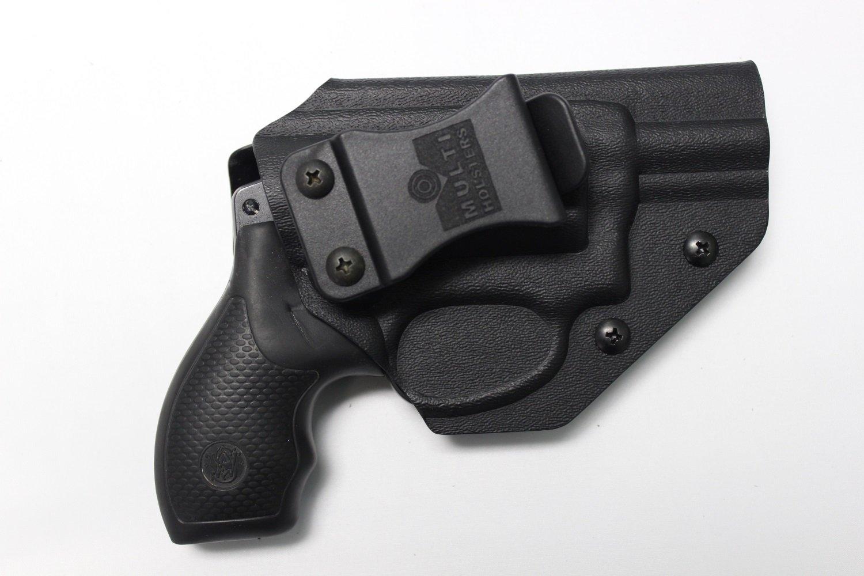 Amazon.com : Multi Holsters Elite Smith & Wesson 442/642 J-Frame ...