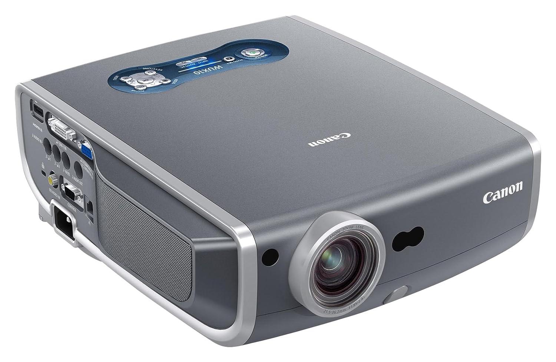 Canon XEED WUX10 Mark II - Proyector (3200 lúmenes ANSI ...