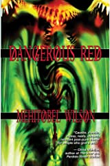 Dangerous Red Kindle Edition