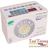 Sound Labs Taal Tarang Power, Electronic Tabla TTP-107