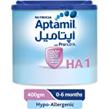Aptamil Hypo-Allergenic Infant Milk, 400gg