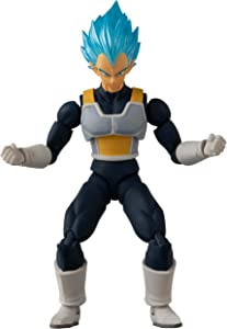 Dragon Ball Super: Evolve - Super Saiyan, Super Saiyan Blue Vegeta