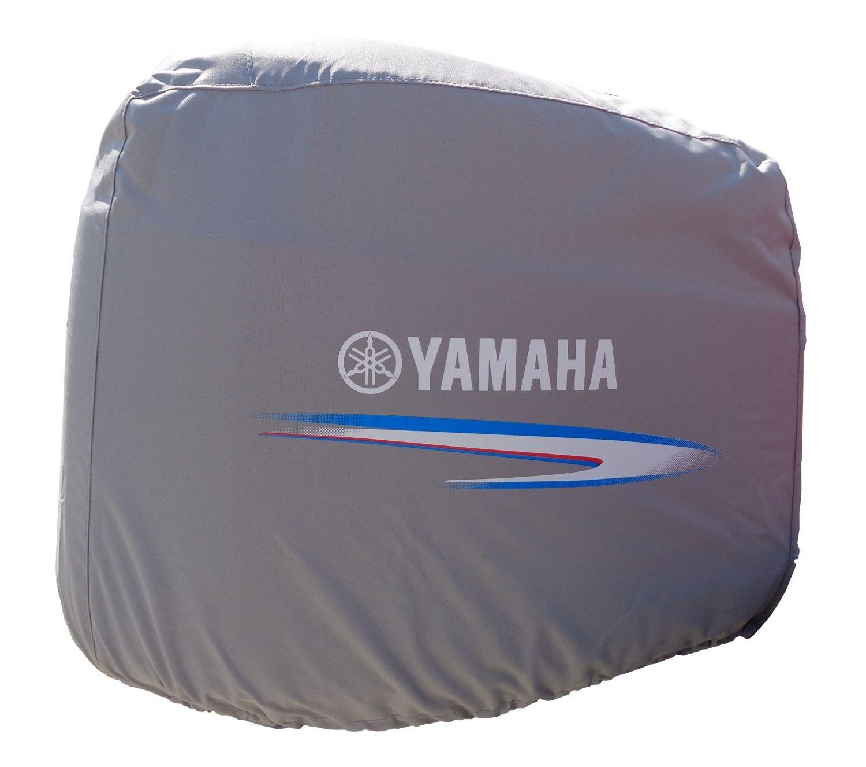 Deluxe Yamaha Outboard Motor Cover HPDI Z150 Z175 Z200