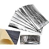 6x Mousse isolation de briut et chaleur fibres thermique pour Moteur Baie capot