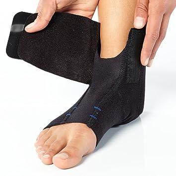 bueno vista previa de outlet en venta Bioskin Tobillera para esguince de tobillo, tobillo hinchado y ...