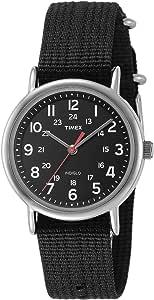 Timex Unisex Weekender 38mm Watch