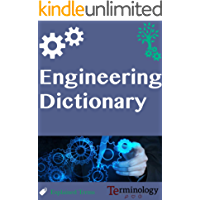 Engineering Dictionary (English Edition)