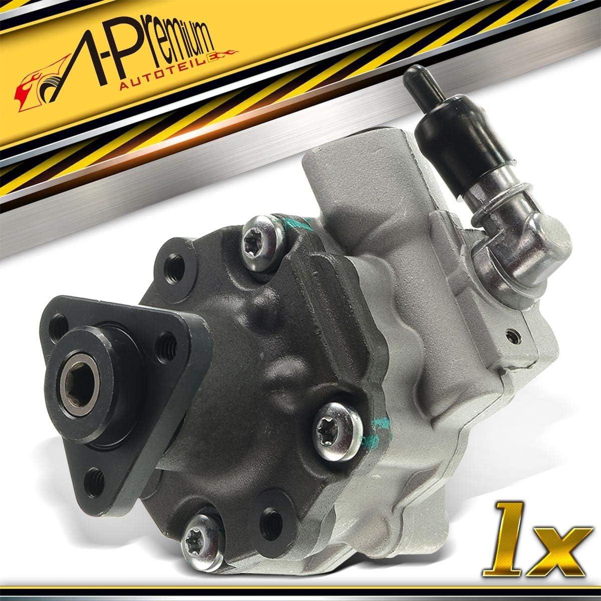 Servopumpe Hydraulikpumpe Lenkung f/ür A6 4F2 C6 Avant 4F5 C6 2.0 TDI 2008//10-2011//08 4F0145156