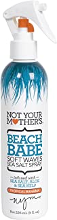 product image for Not Your Mothers Beach Babe Soft Waves Sea Salt Spray 8 Ounce (235ml) (3 Pack)