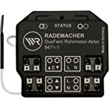 Rademacher Rohrmotoraktor Duofern 9471-1, 4716746