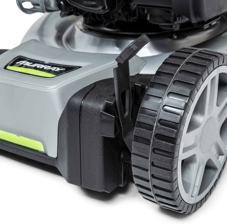 Murray EQ500X - 18 Inch/46 cm Self-Propelled Petrol Lawnmower