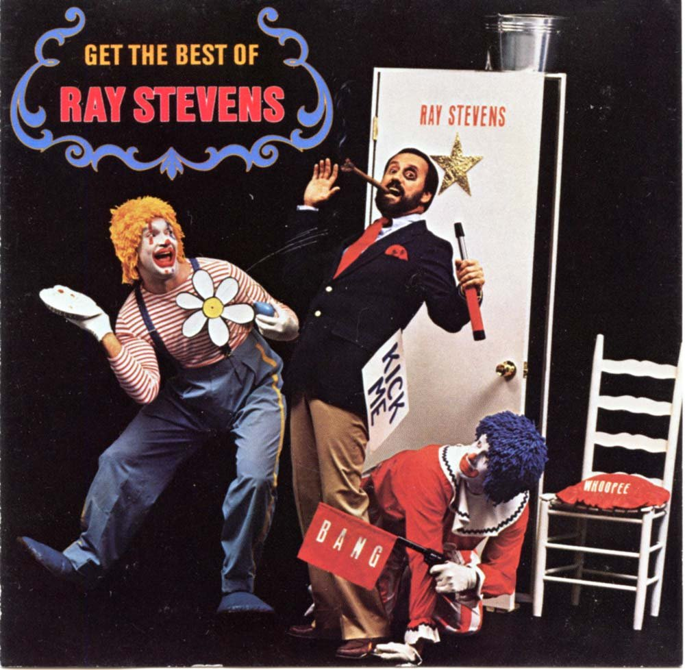Ray Stevens Get The Best Of Ray Stevens Amazon Music